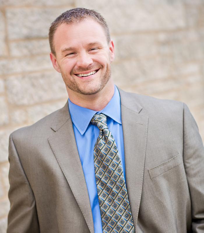 Jason Stroede